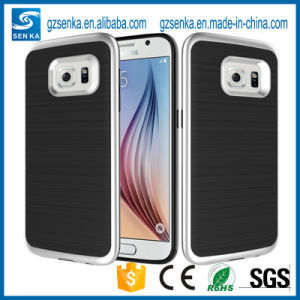 Brushed Back Cover Phone Case for Samsung Galaxys8 pictures & photos