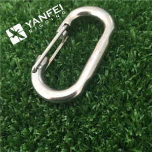 8mm Stainless Steel AISI304/316 Spring Snap Hook pictures & photos