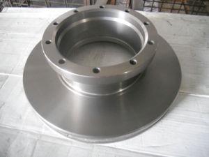 Turck Parts Brake Disc 9424212112 Brake Disc Rotor pictures & photos