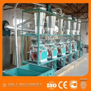 2016 New Design China Supplier Corn Flour Mill Machine pictures & photos