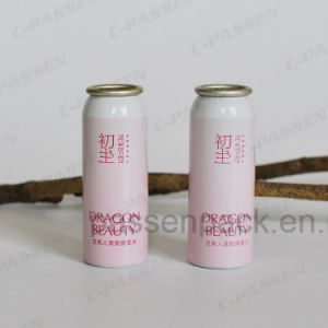 Mini Aluminum Sprayer Bottle for Gynecological Aerosol Spray (PPC-AAC-034) pictures & photos