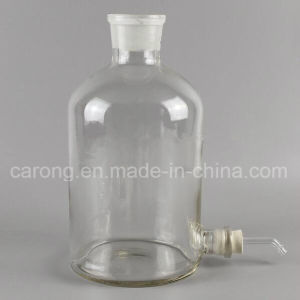 Glass Aspirator Bottles for Lab Use pictures & photos