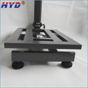 Haiyida Dual Power Plateform Digital Scale pictures & photos