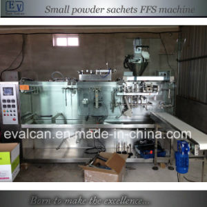 Automatic Sachets Horizontal Form Fill Seal Machine pictures & photos