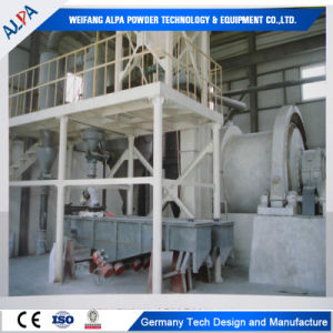 Ultrafine Micro Powder Grinding Mill pictures & photos