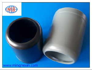 Black Plastic Fixing Sleeve with ISO SGS