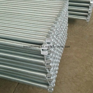 Building Construction Tools High Quality Standard Types of Scaffolding for Sale pictures & photos