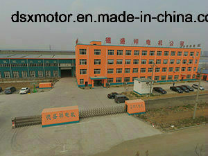 Ie3 Efficiency 0.75kw Three Phase Asynchronous Electric Motor AC Motor pictures & photos
