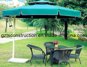 Hot Selling Banana Cantilever Hanging Patio Umbrellas pictures & photos