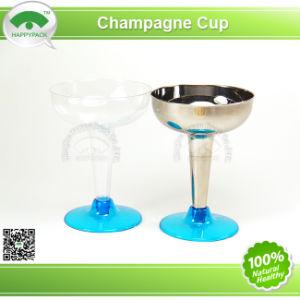 Plastic Margarita Glass pictures & photos