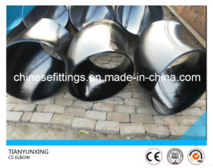 A234 Wp5 Long Radius Seamless 45 Degree Carbon Steel Elbow pictures & photos