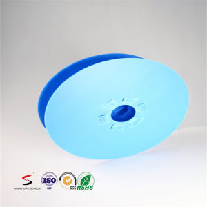 Waterproof Plastic Corrugated Disc Plate Sheet pictures & photos