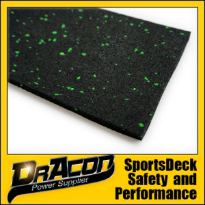 Multi-Purpose Sport Floor Rubber Sheet (S-9005) pictures & photos