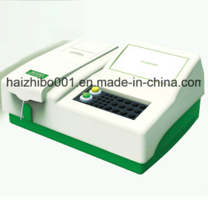 Coagulation Chemistry Andspecific Protein Multitest Laboratory Analyzer pictures & photos