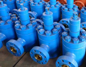 6A FC Gate Valve pictures & photos