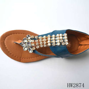 2012 Popular Sandal Chain (HW2874)