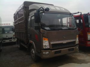 Stake Transporting Truck 4X2