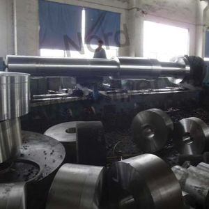 Heavy Forging Steel Roller Wheels pictures & photos