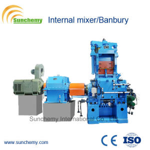 Rubber Machine/Internal Mixer/Banbury pictures & photos