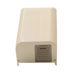 ABS Plastic Automatic Hand Dryer pictures & photos