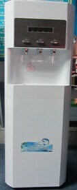 Pou Hot and Cold Water Dispenser (LC-451)