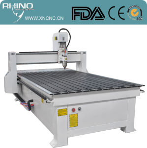 Cheap Price 3D Wood Cutter CNC Router for Cabinet, Furniture pictures & photos