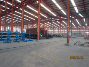 Steel Frame for Steel Structure Warehouse/Steel Structure Workshop pictures & photos