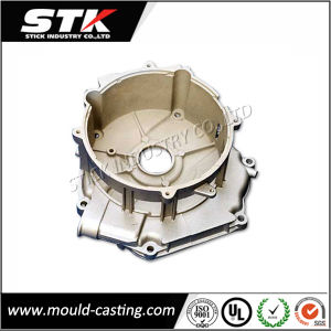 Factory Made Aluminum Alloy Die Casting for Industrial Part (STK-ADI0021) pictures & photos