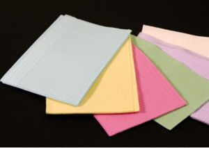 Reasonable Price Patient Dental Napkin for Dental pictures & photos
