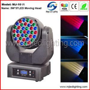 CREE LED 3W RGB Beam Moving Head Light