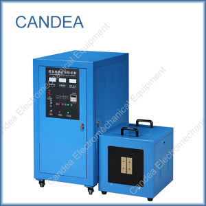 Portable Ultrasonic Frequency Induction Saw Blade Heating Welding Brazing Machine