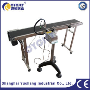 Cycjet Alt200 Portable Industrial Inkjet Printers for Expiry Date Printing pictures & photos