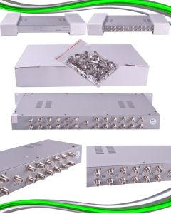 32 Channel Mixer Passive Combiner/Modulator/CATV Optical Transmitter pictures & photos