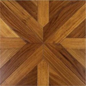 Parquet Engineered Wood Flooring pictures & photos