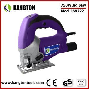 750W Electric Hand Jig Saw for Wood Cutting pictures & photos