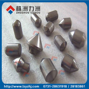 Tungsten Carbide for Buttons Bits From Zhuzhou Lizhou pictures & photos