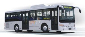 Ankai Natural Gas City Bus pictures & photos