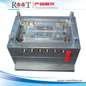 Freezer Products Plastic Injection Mould pictures & photos
