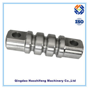 Stainless Steel Forging and CNC Machining for Auto Spare Parts pictures & photos