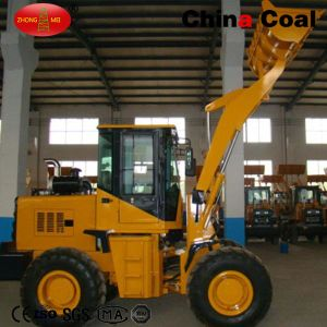 Powerful Zl-30 Wheel Small Backhoe Loader for Sale pictures & photos