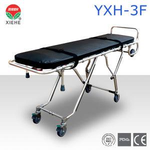 Automatic Ambulance Stretcher (YXH-3F)