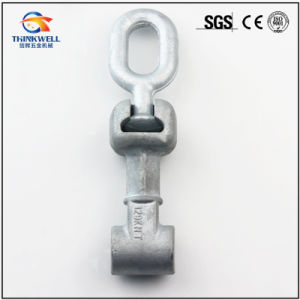 Forged Electric Power Fittings Chain Link Extension Ring pictures & photos