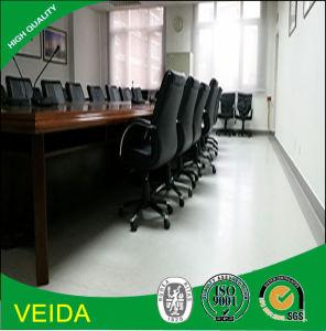 Commercial PVC Vinyl Flooring (vinyl floor)