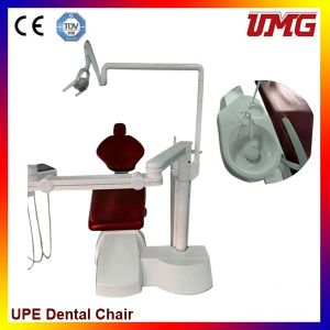 Durable Environmental Protection Material Best Types of Dental Chair pictures & photos