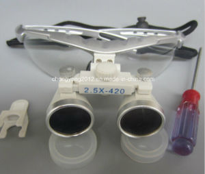 Magnifying Glasses Dental and Surgical Loupes Price pictures & photos