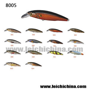 Top Quality in Stock Hard Fishing Lure pictures & photos