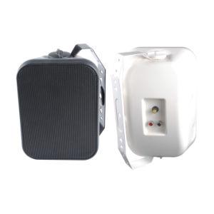 IP65 Waterproof Wall Speaker Outdoor Wall Mount Speaker Box (MWL-4W) pictures & photos