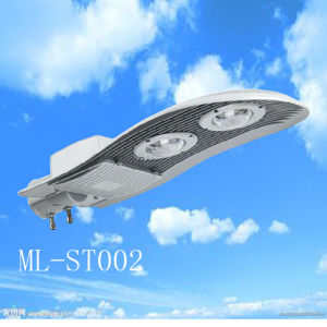 Aluminum Die Casting Outdoor Waterproof IP65 LED COB Road Street Light ML-ST-100W pictures & photos