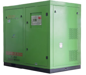 Oil Free Screw Compressor 116psi Air Cooling Air Compressor pictures & photos