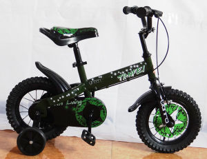 Best Seller Good Quality Kids Bicycle (FP-KDB109) pictures & photos
